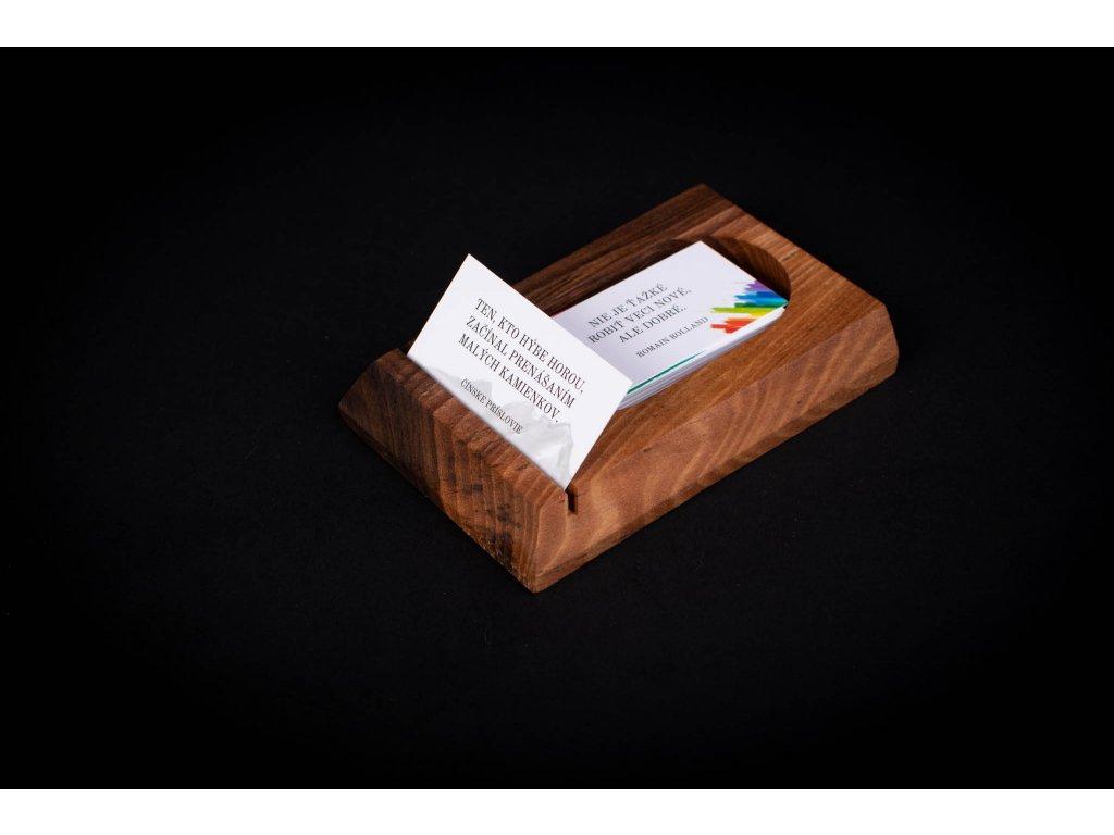 Krabička CEFERINO drevená veľká