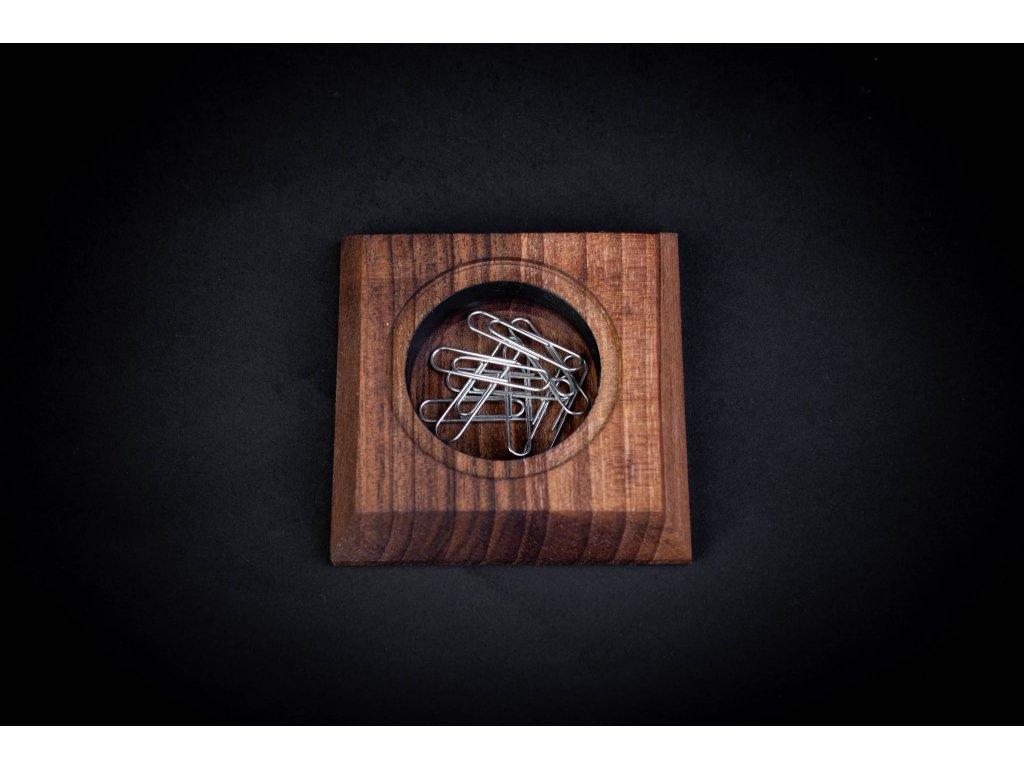 Krabička CEFERINO drevená malá