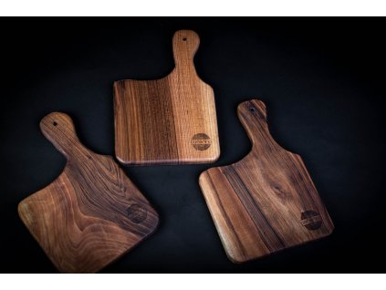 Doska na krájanie drevená
